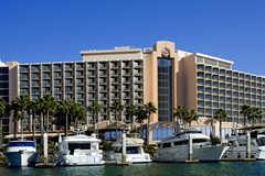 Sheraton San Diego Hotel & Marina - Hotel - 1380 Harbor Island Drive, San Diego, CA, 92101, USA