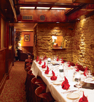 Mackenzie's Chophouse - Restaurants, Rehearsal Lunch/Dinner - 128 S Tejon St, Colorado Springs, CO, 80903
