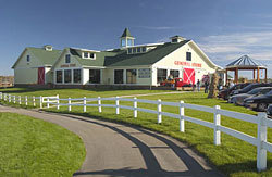 Emma Krumbee's Orchard And Farm - Restaurants - 501 E South St, Belle Plaine, MN, United States