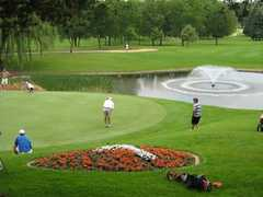 Le Sueur Country Club - Golf Course - 36195 311th Ave, Le Sueur, MN, United States