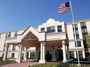 Hawthorn Suites - Hotels/Accommodations - 1020 Plantation Rd, Blacksburg, VA, United States