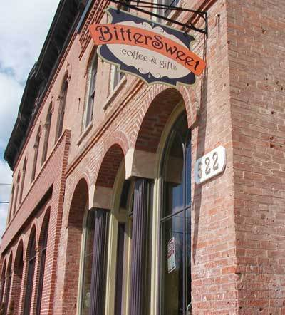 Bittersweet Coffee & Gifts - Restaurants - 522 Main St, Henderson, MN, United States