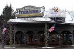 Chanhassen Dinner Theatres - Attraction - 501 West 78th Street, PO Box 100, Chanhassen, MN, 55378