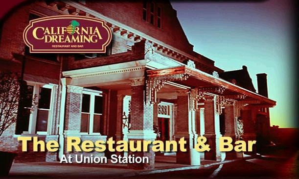 California Dreaming Restaurant-bar - Restaurants - 401 South Main Street, Columbia, SC, United States