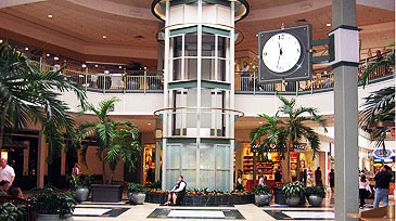 Lehigh Valley Mall - Attractions/Entertainment, Shopping - 1491 Macarthur Rd, Whitehall, PA, United States
