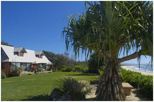 Blue Water On The Beach - Ceremony Sites - 2 Don St, Byron Bay, NSW, 2481, AU