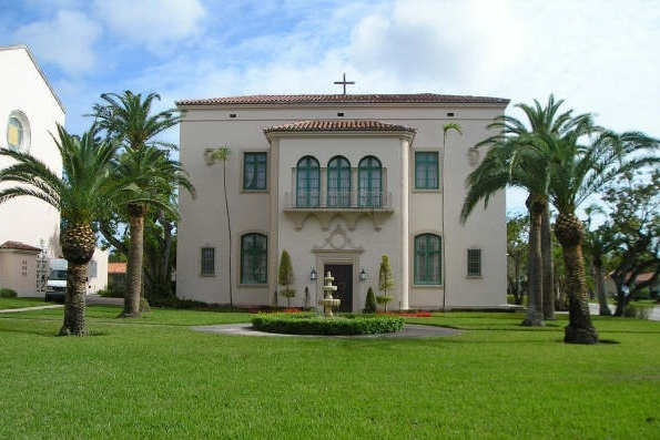 Comber Hall - Reception Sites, Ceremony & Reception - 1251 Palermo Ave, Miami, FL, 33134
