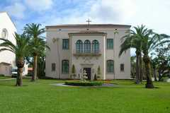 Comber Hall - Reception - 1251 Palermo Ave, Miami, FL, 33134