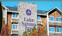 Lake Natoma Inn - Reception & Hotel - 702 Gold Lake Dr, Folsom, CA, 95630
