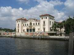 VIZCAYA - Attraction - 3251 S Miami Ave, Miami, FL, 33129, US