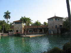 Venetian Pool - Attraction - 2701 De Soto Boulevard, Coral Gables, FL, United States
