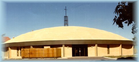 St. Thomas The Apostle Catholic Church - Ceremony Sites - 2160 N Edward St, Decatur, IL, 62526, US