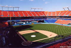 Miami Dolphins Football - Attraction - 2269 Dan Marino Blvd, Miami Gardens, FL, United States