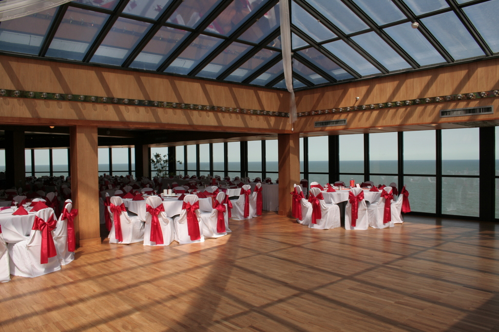 Golden Sands - Reception Sites, Ceremony Sites - 10900 Coastal Hwy, Ocean City, MD, 21842