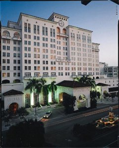 Hyatt Regency Coral Gables - Hotels/Accommodations, Ceremony Sites, Reception Sites - 50 Alhambra Plaza, Miami, FL, 33134, US