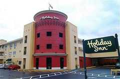 Holiday Inn: University of Miami - Hotel - 1350 S Dixie Hwy, Miami, FL, 33146