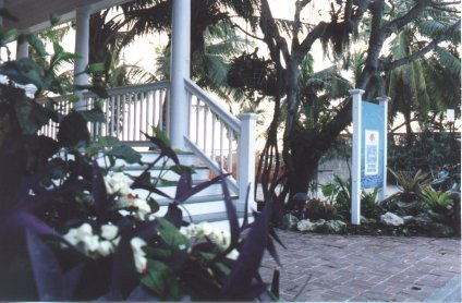 Louie's Backyard - Restaurants, Reception Sites - 700 Waddell Ave, Key West, FL, United States
