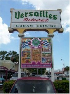 Versailles - Restaurants - 3555 Southwest 8th Street, Miami, FL, United States