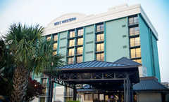 Best Western - Hotel - 250 Spring St, Charleston, SC, United States