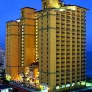 Anderson Ocean Club and Spa - Hotel - 2600 N Ocean Blvd, Myrtle Beach, SC, United States