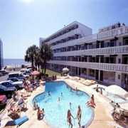 Viking Motel - Hotel - 1811 S Ocean Blvd, Myrtle Beach, SC, United States
