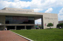 Constitution Center - Attraction - 525 Arch St, Philadelphia, PA, United States