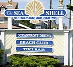 The Sea Shell Resort And Beach Club - Reception Sites, Ceremony Sites, Hotels/Accommodations - 10 S Atlantic Ave, Beach Haven, NJ, 08008, US