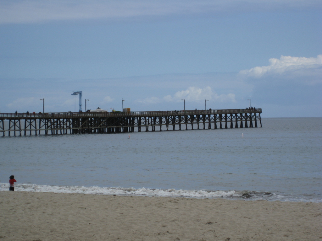 Goleta Beach - Beaches, Restaurants - Goleta, CA, 93117