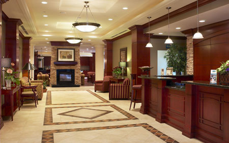 Staybridge Suites Hamilton - Hotels/Accommodations - 118 Market Street, Hamilton, ON, Canada