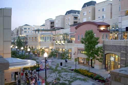 Salt Lake City Attractions