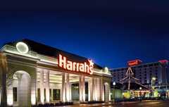 Harrah's Joliet Casino & Hotel - Hotel - 151 N Joliet St, Joliet, IL, USA