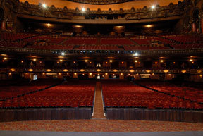 Fox Theatre - Attractions/Entertainment - 527 North Grand Boulevard, St Louis, MO, United States