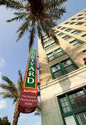 Courtyard Marriott - Hotel - 300 4th St N, St Petersburg, FL, 33701, US