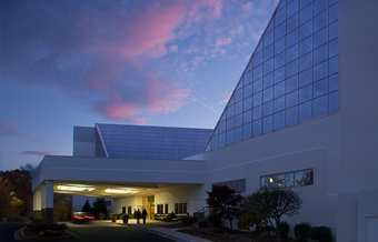 Hilton Boston-woburn - Hotels/Accommodations, Reception Sites - 2 Forbes Road, Woburn, MA, United States