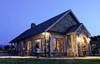 Wedding Location: Valhalla Vineyards - Ceremony Sites - 6500 Mount Chestnut Rd, Roanoke, VA, 24018, United States