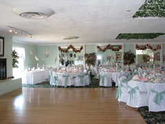 Mecer Couny Park Boat House - Reception - 334 S Post Rd, Princeton Junction, NJ, 08550, US