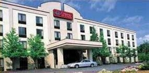 Comfort Suites Haverhill - Hotels/Accommodations - 106 Bank Rd., Haverhill, MA, United States