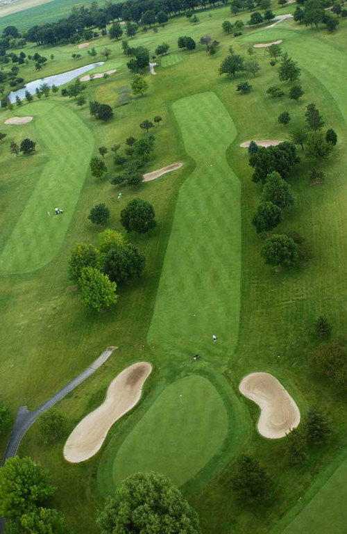 Wedgewood Golf Course - Golf Courses - 5001 Caton Farm Rd, Plainfield, IL, United States