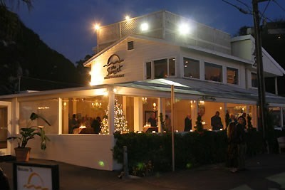 The Sunset Restaurant - Ceremony Sites, Reception Sites - 6800 Westward Beach Rd, Malibu, CA, 90265