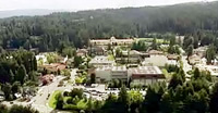 Humboldt State University - Humboldt State University - 1 Harpst St, Arcata, CA, United States