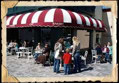 Cafe Brio - Cafes - 791 G St, Arcata, CA, United States