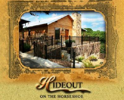 The Hideout On The Horseshoe - Ceremony Sites, Reception Sites - 515 Farm-to-Market 2673, Canyon Lake, TX, 78132