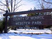 Webster State Park - Parks/Recreation - 255 Holt Rd, Webster, NY, 14580, US