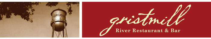 Gristmill River Restaurant & Bar - Restaurants - 1287 Gruene Road, New Braunfels, TX, United States