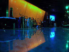 J Restaurant & Lounge - Reception - 1119 S Olive St, Los Angeles, CA, United States