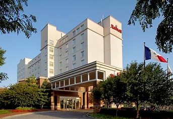 West Des Moines Marriott - Hotels/Accommodations, Reception Sites, Ceremony Sites - 1250 Jordan Creek Pkwy, West des Moines, IA, 50266, US