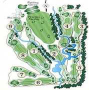 Sugar Creek Golf Course - Golf - 1505 6th St, Waukee, IA, United States