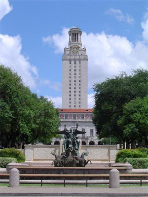 Ut-austin - Attractions/Entertainment, Ceremony Sites - 2100 San Jacinto Blvd, Austin, TX, 78712, US