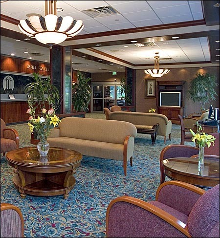 Georgia Center Hotel - Hotels/Accommodations, Reception Sites - 1197 S Lumpkin St, Athens, GA, 30605
