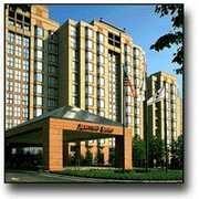 Marriott Suites O'Hare - Hotel - 6155 N River Rd, Des Plaines, IL, 60018